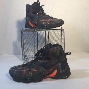 Nike Lebron 14s
